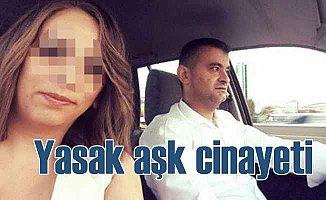 Eşini aldatan kadının kocası, yüzleşmede dehşete tanık oldu