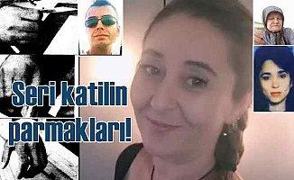 Özlem Akusta cinayeti, Seri katilin izi ATM görüntelerinden çıktı