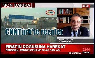Photopshop'cu CNNTürk'ten canlı yayında skandal