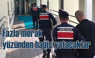 SGK memurlarının Erdoğan merakı cezaevinde bitti