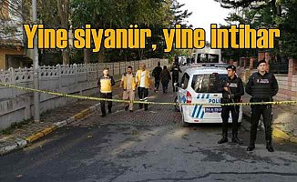 Bakırköy'de siyanürlü toplu intihar, 3 ölü var