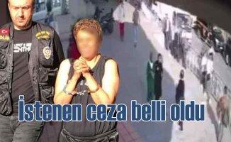 Başörtülü kızlara saldıran kadına 12 yıl hapis istendi