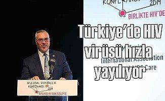 Bilim insanlarından korkutan uyarı | Türkiye'de HIV riski giderek artıyor