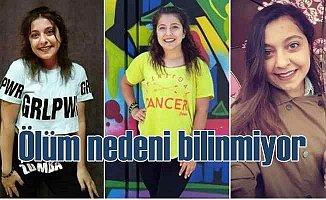 Dans öğretmeni Gülcan'ın sır dolu ölümü, intihar mı? cinayet mi