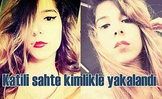 Gülay Bursalı cinayeti | Katil 3.5 yıl sonra yakalandı