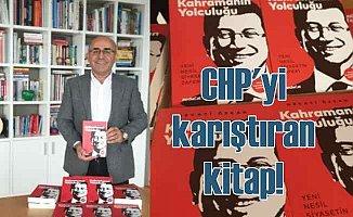 İmamoğlu'nu kahraman yapan kitaba CHP'den tepki