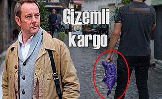 Karaköy'de öldürülen İngiliz casusun evinin önünde gizemli buluşma