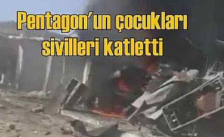 PKK'dan Suriye'de katliam saldırısı, 8 ölü var