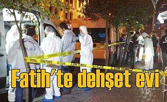 Siyanürlü dehşet | Fatih'te 4 kardeş evinde ölü bulundu