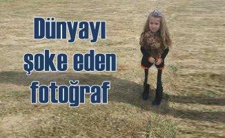 Sosyal medyayı sarsan fotoğraf binlerce kez paylaşıldı