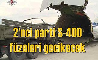 Türkiye'den S-400 alımı için önemli karar