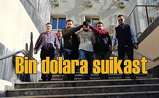 Uygür Türkü Saimait Aierken'i bin dolara öldürmüşler