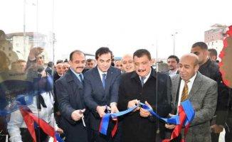 Anadolubank, Malatya şubesi açıldı