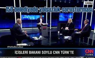 Antalya'da Menderes Türel dönemine bakanlıktan soruşturma