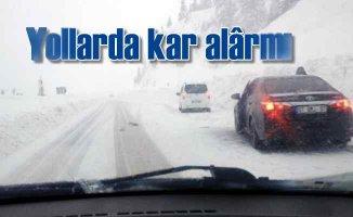 Bugün hava nasıl olacak? Yüksek kesimler kar ve yağmura teslim!