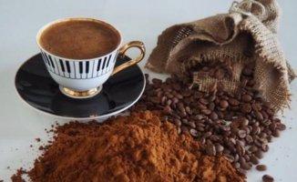 Düzenli tüketilen kahve, kanseri önlüyor!