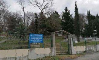 İmamoğlu; Atalarımızın mezarını ziyaret edemeyeceğiz