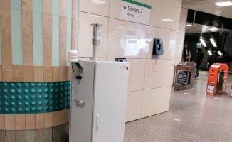 İstanbul Metrolarında daha kaliteli hava solunacak