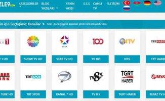 Kaliteli Canlı Tv İzle Sitesi İle Keyfi Yaşayın