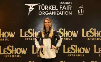 Leshow İstanbul 2.kez kapılarını açmaya hazırlanıyor