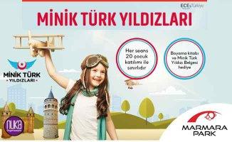 Marmara Park'tan Geleceğin Havacılarına Özel Etkinlik