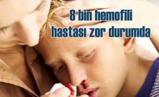 #Tektipfaktörehayır | Hemofili hastalarına tek tip dayatması