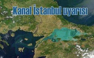 TEMA Vakfı'ndan Kanal İstanbul için tarihi uyarılar