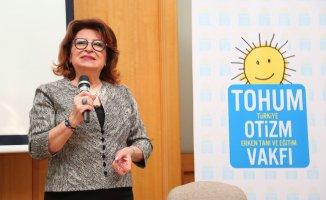 Tohum Otizm Vakfı 12. Alışveriş Festivali yoğun ilgi ile devam ediyor