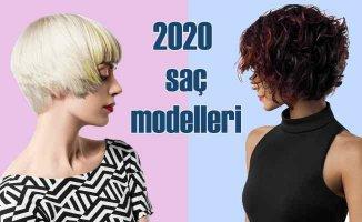 2020 saç modelleri, 2020 saç modeli ve kesim teknikleri