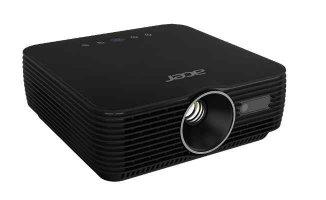 Acer, Stüdyo Kalitesinde Ses Sunan B250i Taşınabilir LED Projektörünü Duyurdu