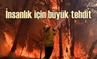 Avustralya orman yangını, mega yangınlar gerçeğini ortaya çıkardı