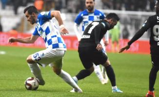 Beşiktaş şokta....Kupada BB Erzurumspor'a elendi