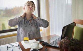 Boyun ağrılarının nedenleri | Her sabah boyun ağrısıyla kalkıyorsanız