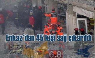 Elazığ depremi | Can kaybı 34'e çıktı