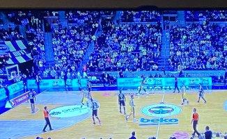 Fenerbahçe Beko 86-64 ASVEL