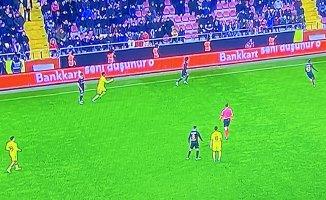 Fenerbahçe ikinci yarıya hızlı başladı