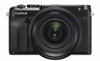 Fujifilm X-T200 Fotoğraf Makinesini ve Yeni Lenslerini Tanıttı