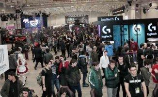 Gaming İstanbul'a ziyaretçi akını