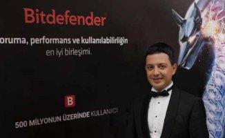 Güvenlik yazılım devi Türkiye'de yüzde 75 büyüdü