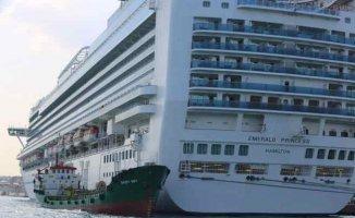 İBB Gemi atıklarını ekonomiye kazandırıyor