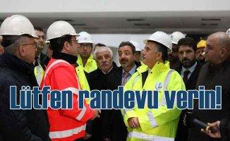 İmamoğlu Kanal İstanbul için konuştu | Ben yaptım oldu projesi olamaz