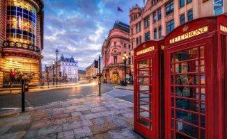İngiltere'de lisans ve yüksek lisans öğrencilerine 2 yıl çalışma izni