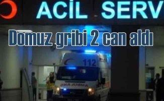 İstanbul'da domuz gribi can aldı | İki çocuk çocuk hayatanı kaybetti