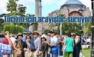 İstanbul'da talep kültür ve sanat turizmine