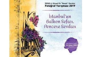 İstanbul'un en havalı balkon ve pencereleri yarışacak