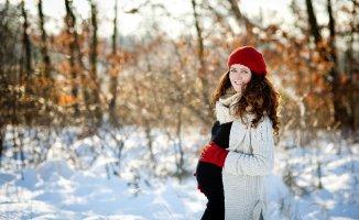 Kışınsağlıklı hamilelelik için 8 kritik kural