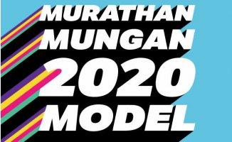 Murathan Mungan '2020 MODEL', 7 Şubat'ta yayınlanıyor