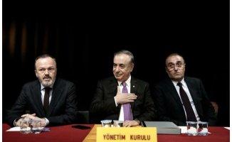 """Mustafa Cengiz """" Fikir ayrılığı yaşıyorsak ayrı yollara gitmemiz gerekir"""""""
