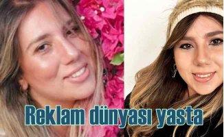 Reklamcı Aysun Tümok'un ölümü reklam dünyasını yasa boğdu