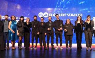 Sabancı Vakfı Kısa Film Yarışması'nda 'Dijital Yalnızlık'ı anlatan filmlere ödül